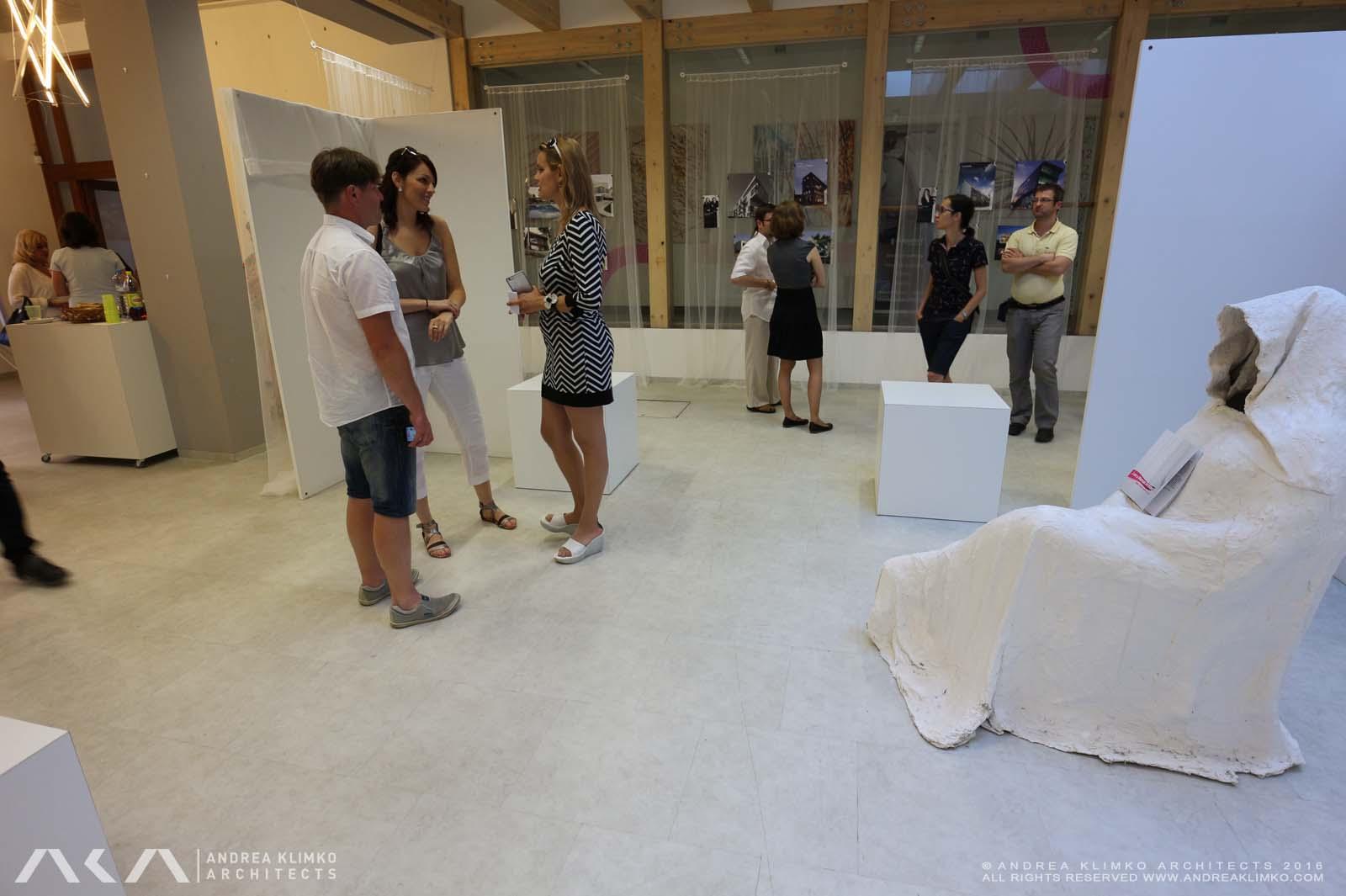 WOMEN ARCHITECTS EXHIBITION